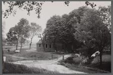 WAT001000406 Stolpboerderij aan de Westdijk nummer 41.