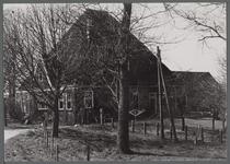 WAT001000429 Stolpboerderij aan de Zuiddijk nummer 1.