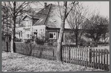 WAT001000452 Stolpboerderij aan de Zuiderweg nummer 31.