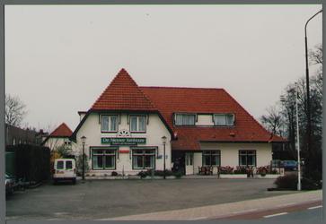 WAT001000469 Hotel café restaurant 'De Nieuwe Tuinbouw'