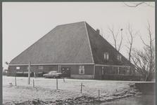 WAT001000449 Stolpboerderij aan de Zuiderweg nummer 3.