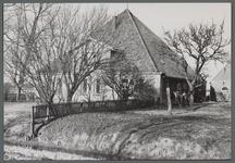WAT001000455 Stolpboerderij aan de Zuiderweg nummer 7.