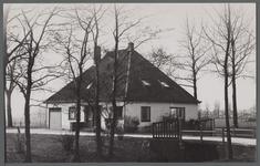 WAT001000459 Stolpboerderij aan de Zuiderweg nummer 19.