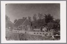 WAT001000626 De zgn. Mollenboot van Avenhorn naar Amsterdam met opstapplaatsen in Oosthuizen en de Beets.
