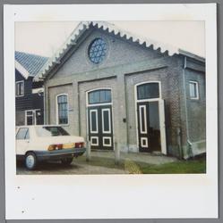 WAT001000696 Gemaal Beetskoog aan de Beetskoogkade 2 te OudendijkOoit pompte gemaal Beetskoog het water uit polder ...