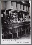 WAT001000768 Interieur van Concordia.Café Concordia heette 300 jaar geleden In de Bel en veel later Veld en Meer . In ...
