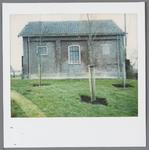 WAT001000694 Gemaal Beetskoog aan de Beetskoogkade 2 te OudendijkOoit pompte gemaal Beetskoog het water uit polder ...
