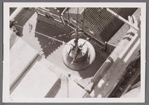 WAT001001019 Sloop en restauratie van de Speeltoren in Edam.Achtergrondinformatie:Rond 1970 zijn een aantal klokken ...