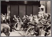 WAT001001051 Stadsfeest Edam.Van 12 tot 21 juli 1957 hielden de Edammers een stadsfeest ter gelegenheid van het 600 ...