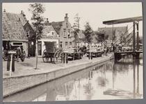 WAT001001053 Stadsfeest Edam.Van 12 tot 21 juli 1957 hielden de Edammers een stadsfeest ter gelegenheid van het 600 ...