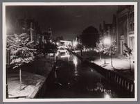 WAT001001062 Stadsfeest Edam.Van 12 tot 21 juli 1957 hielden de Edammers een stadsfeest ter gelegenheid van het 600 ...