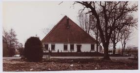 WAT001001133 Stolpboerderij aan Den Ilp nummer 2.