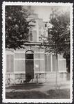 WAT001001217 Het oude gemeentehuis op De Noord in Ilpendam.