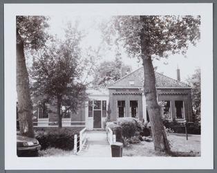 WAT001001340 Voormalige Openbare lagere school in Jisp.De opening van deze school vond plaats op 8 februari 1877.Van de ...