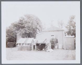 WAT001001342 Voormalige Openbare lagere school in Jisp.De opening van deze school vond plaats op 8 februari 1877.Van de ...