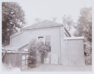 WAT001001345 Voormalige Openbare lagere school in Jisp.De opening van deze school vond plaats op 8 februari 1877.Van de ...