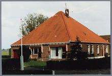 WAT001001650 Stolpboerderij aan de Kwadijk nummer 35.
