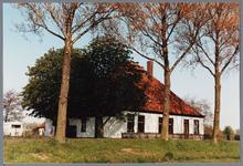 WAT001001611 Foto: stolpboerderij in Kwadijk.