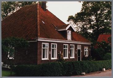 WAT001001659 Foto: stolpboerderij aan de Kwadijk nummer 15.