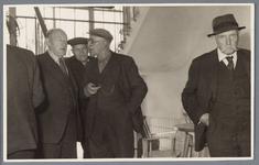 WAT001001883 Opening rusthuis De Keern Foto: de eerste bewoners.Achtergrondinformatie:Korte terugblik, uit de krant van ...