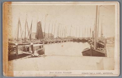 WAT001001937 Foto: haven van Marken.