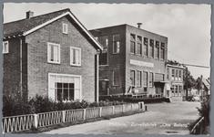 WAT001002107 Zuivelfabriek Ons Belang (1907 - 1970) + woonhuis Middelie 102In de Beemster werden door verschillende ...