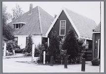 WAT001002106 Foto: Stolpboerderij Zijvend nr.1 hoek / Buitengouwweg