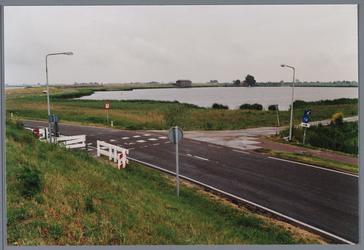 WAT001002142 Foto: Tijdelijke ontsluitingsweg bij de N247