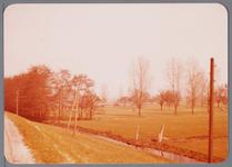 WAT001002702 Stolpboerderij ( Paardenhoeve) aan de Westdijk P5 in de Purmer.
