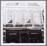 WAT001002806 Kruidenierszaak J. Noome en zonen, Breedstraat 27.