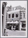 WAT001002822 Boekeneiland v/h Boekhandel de Wit Breedstraat 29.