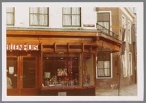 WAT001002826 Pand Brillenhuis voorheen sigarenmagazijn Switser, Breedstraat 35.