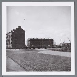 WAT001002828 Cavaljeplein woningen/flats in aanbouw.