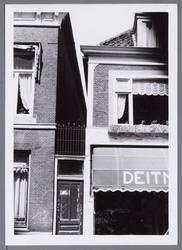 WAT001002867 Damesmodezaak Deitmers, later beheerd door Mevr. Leurink-Huibers.