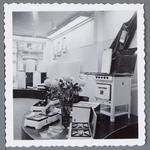 WAT001002900 Showroom van het GW.Z. Gasbedrijf te Purmerend.