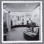 WAT001002901 Showroom van het GW.Z. Gasbedrijf te Purmerend.