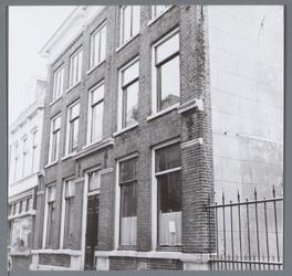 WAT001003028 Sloop van de gebouwen van het secretariaat Beemsterpolder.