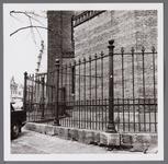 WAT001003260 Koepelkerk uit 1853, gebouwd in opdracht van de Hervormde gemeente. Het ontwerp was van stadsarchitect ...