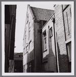 WAT001003339 In de jaren na 1880 werd de zg. hooizolder tot Evangelisatiegebouw ingericht.