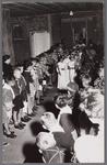 WAT001003348 Nieuwe R.K. kerk ingewijd in oktober 1956.