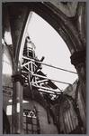 WAT001003329 Afbraak R.K. kerkDe vierde Rooms-katholieke Kerk aan de Kerkstraat. De architect was Molkenboer en de ...