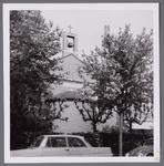 WAT001003352 Nieuwe Katholieke kerk.