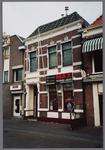 WAT001003412 Shoarma pizzeria Max aan de Koemarkt nummer 19.