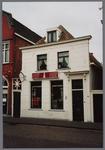 WAT001003411 Café Dicky's aan de Koemarkt nummer 30.