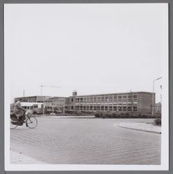 WAT001003537 Opening van de ULO school, de latere Wherelant Mavo.