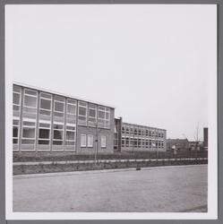 WAT001003538 Opening van de ULO school, de latere Wherelant Mavo.