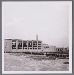 WAT001003542 Opening van de ULO school, de latere Wherelant Mavo.