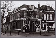 WAT001003661 Drankenhandel de Wit BV Nieuwstraat nummer 5.