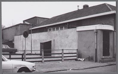 WAT001003655 Willem Eggertschool in de volksmond paardenmarktschool, gebouwd in 1921.