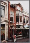WAT001003797 Pand uit 1900 in chaletstijl, ontworpen door Jb. Faber in opdracht van H.G.Oud Pz. Gemeentemonument. Het ...